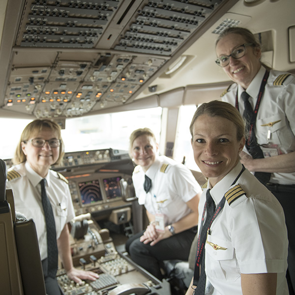 Air Canada - Careers