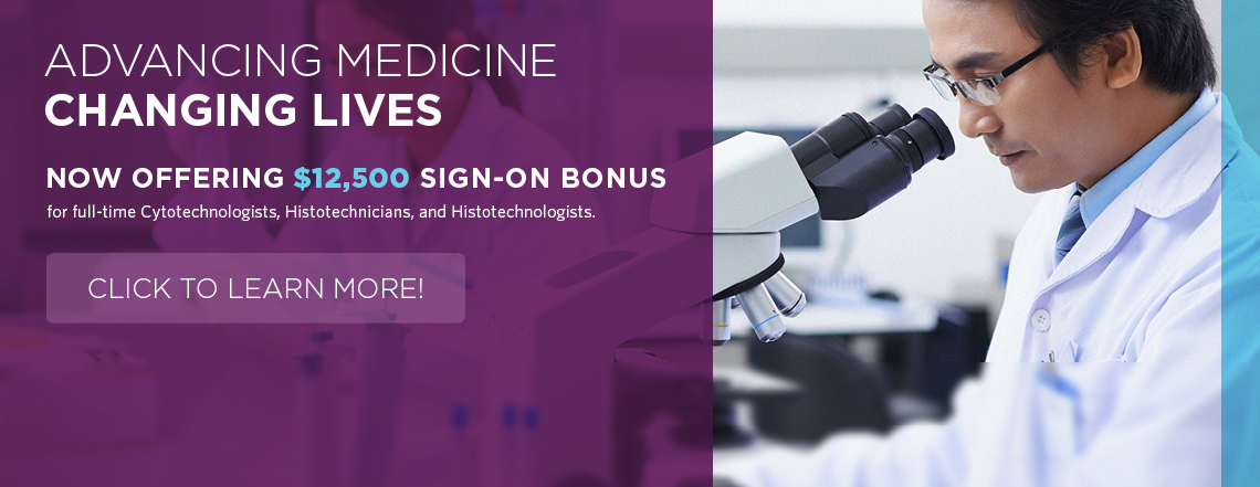 Labs Sign On Bonus Program