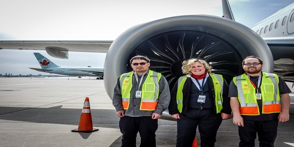 Air Canada takes off with inclusive hiring initiative, Ready, Willing & Able thumbnail image