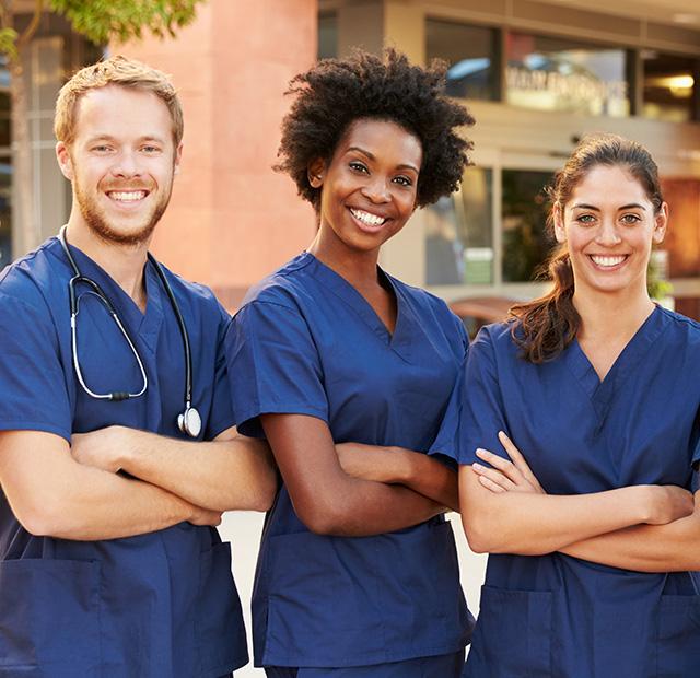 Lahey Health - Careers