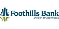 Foothills Bank logo
