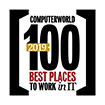ComputerWorld Best Places to Work in IT