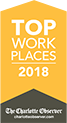 Charlotte Observer Top Work Places