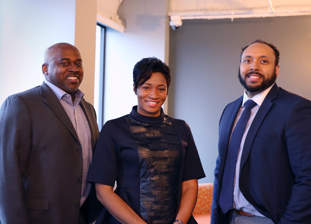 BeU – Celebrating Black History Month at CDW image