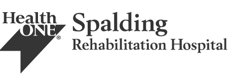 Spalding Rehabilitation Hospital logo