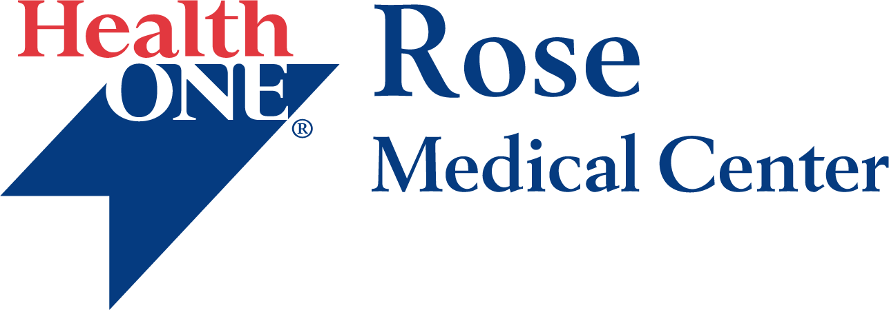 Rose Medical Center logo