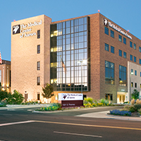The Medical Center of Aurora - Living in Aurora