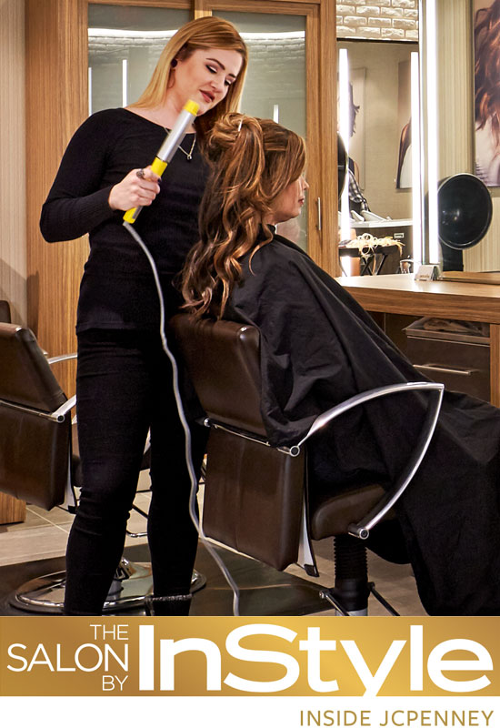 JCPenney - Careers in Salon Professionals