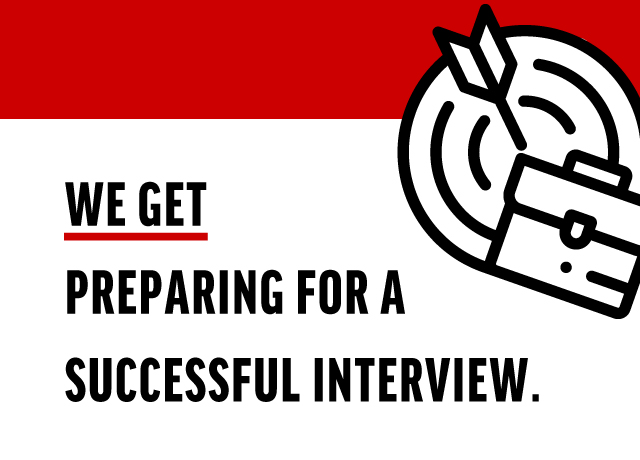 Four Tips to Prepare for Your CDW Interview  image