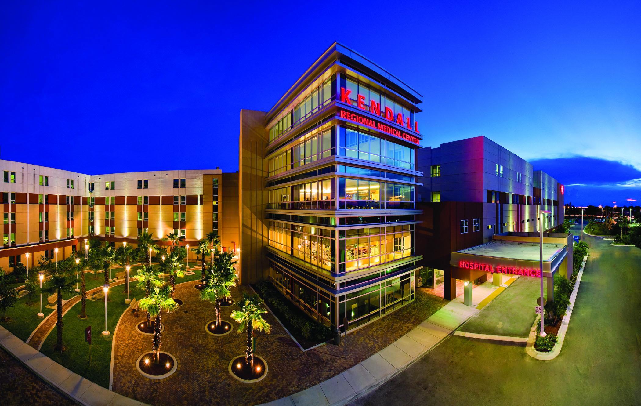 Kendall Regional Medical Center