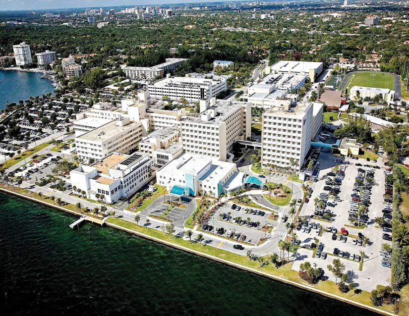 Careers at Mercy Hospital in Miami, FL
