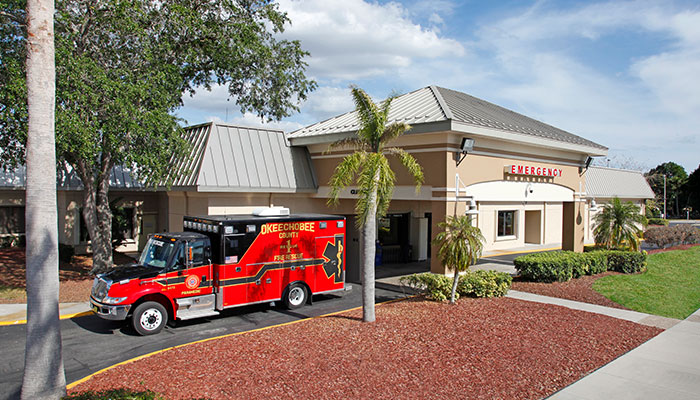 Raulerson Hospital