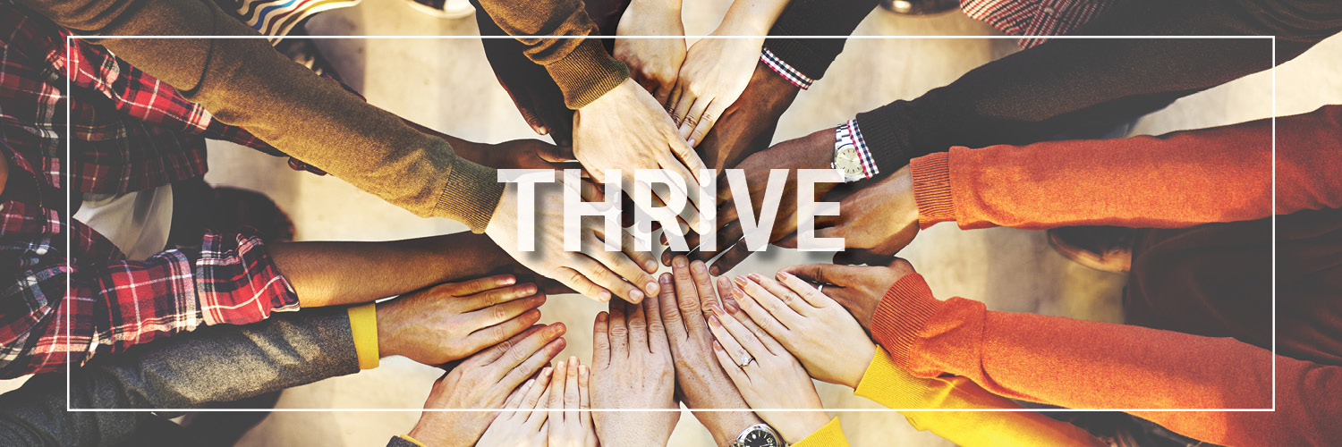 THRIVE Program
