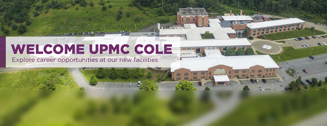 UPMC - Careers