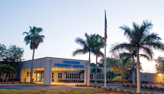 HCA Healthcare West Florida Division