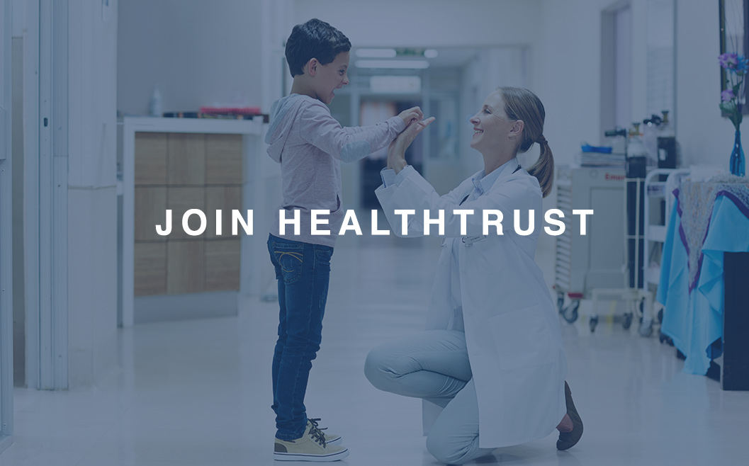Join HealthTrust