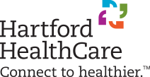 Hartford HealthCare. Connect to healhier(tm)