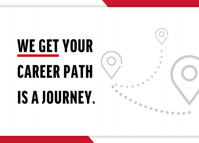 Julia's Career Path at CDW image