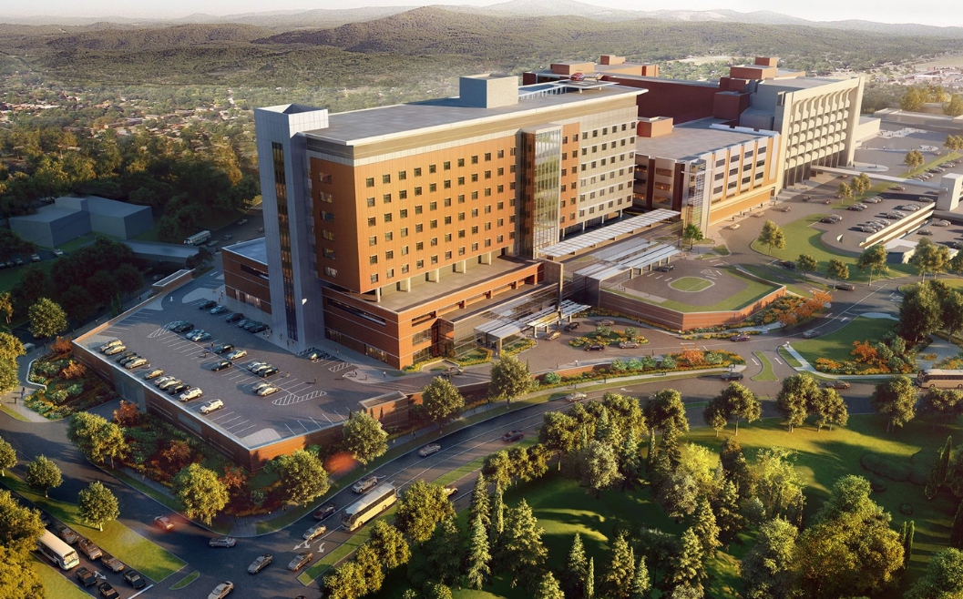 Asheville Specialty Hospital