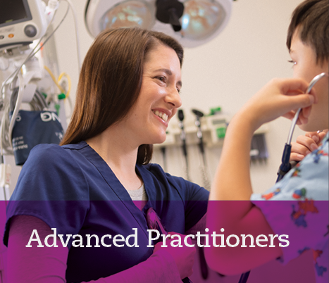 Advanced Practitioners image
