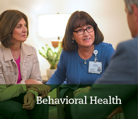 Behavioral Health image