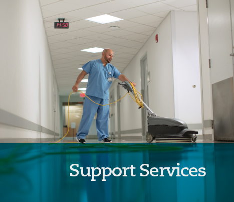 Support Services General Services image