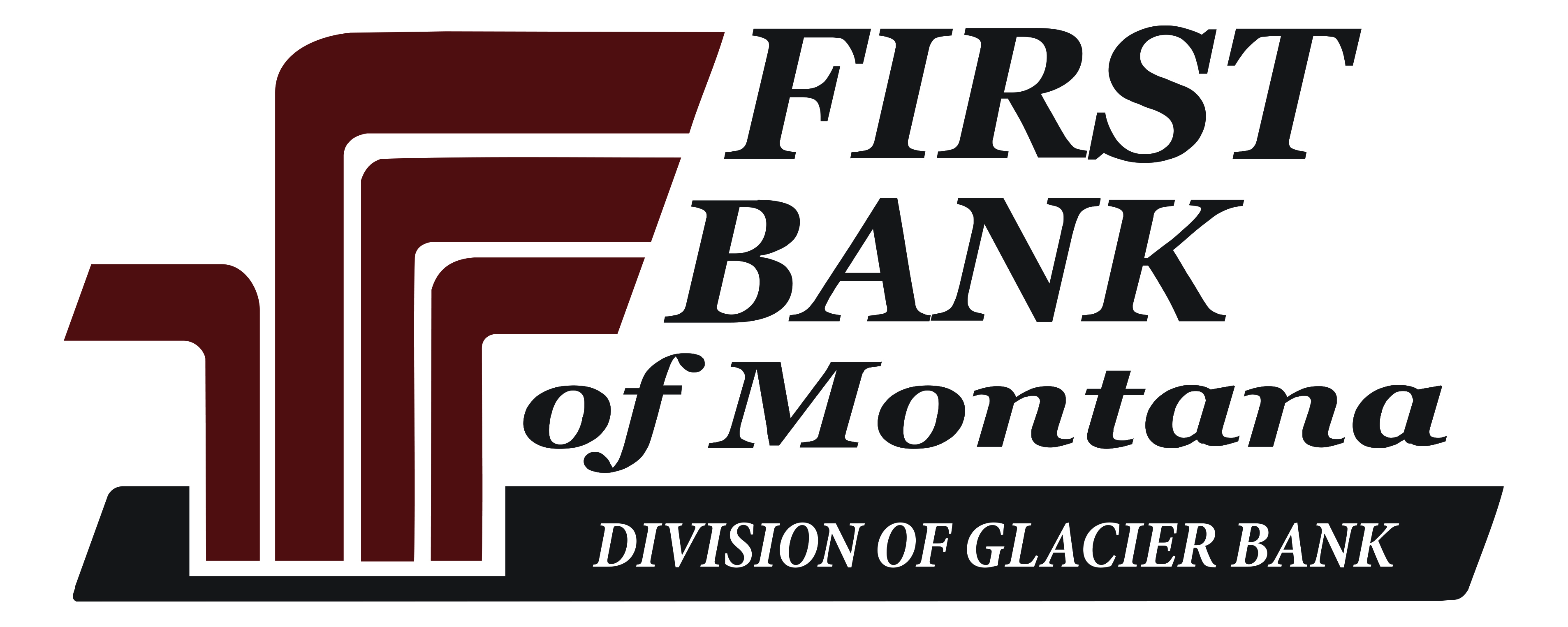 First Bank of Montana logo