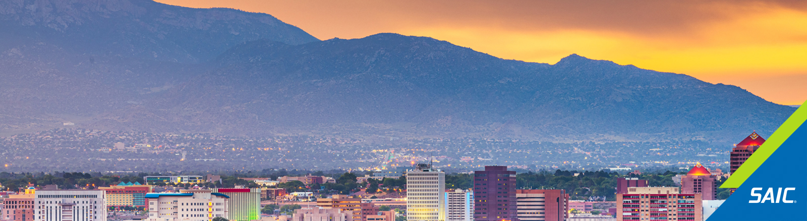 Join our National Technology and Engineering Solutions Team in Albuquerque, NM