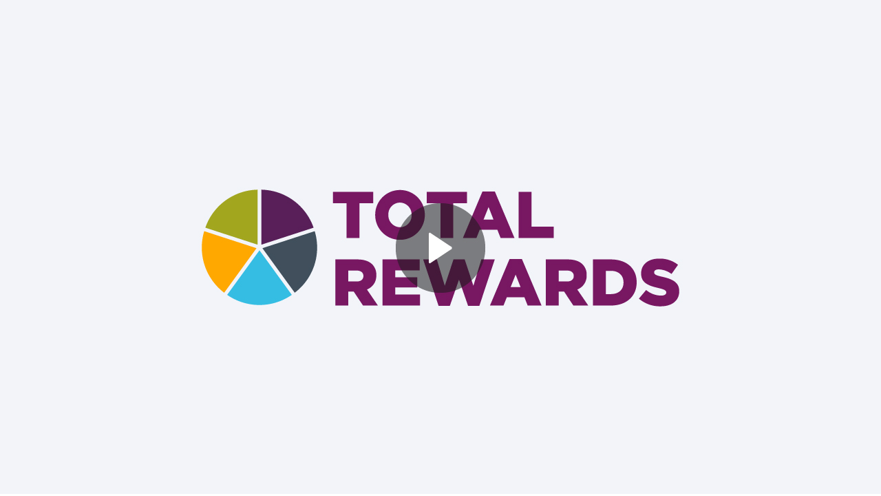 UPMC Total Rewards video