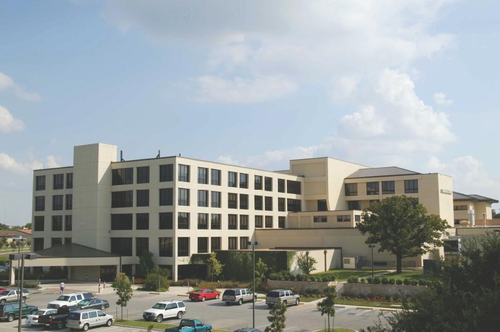 St. David's Georgetown Hospital