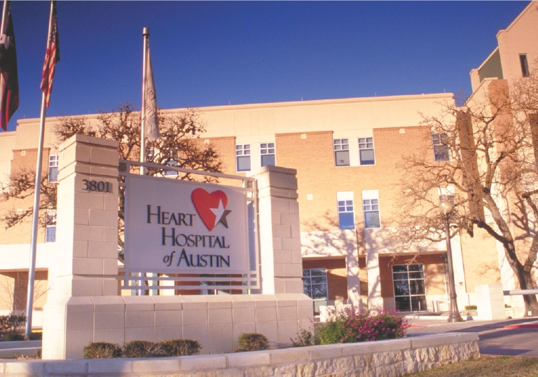 Heart Hospital of Austin
