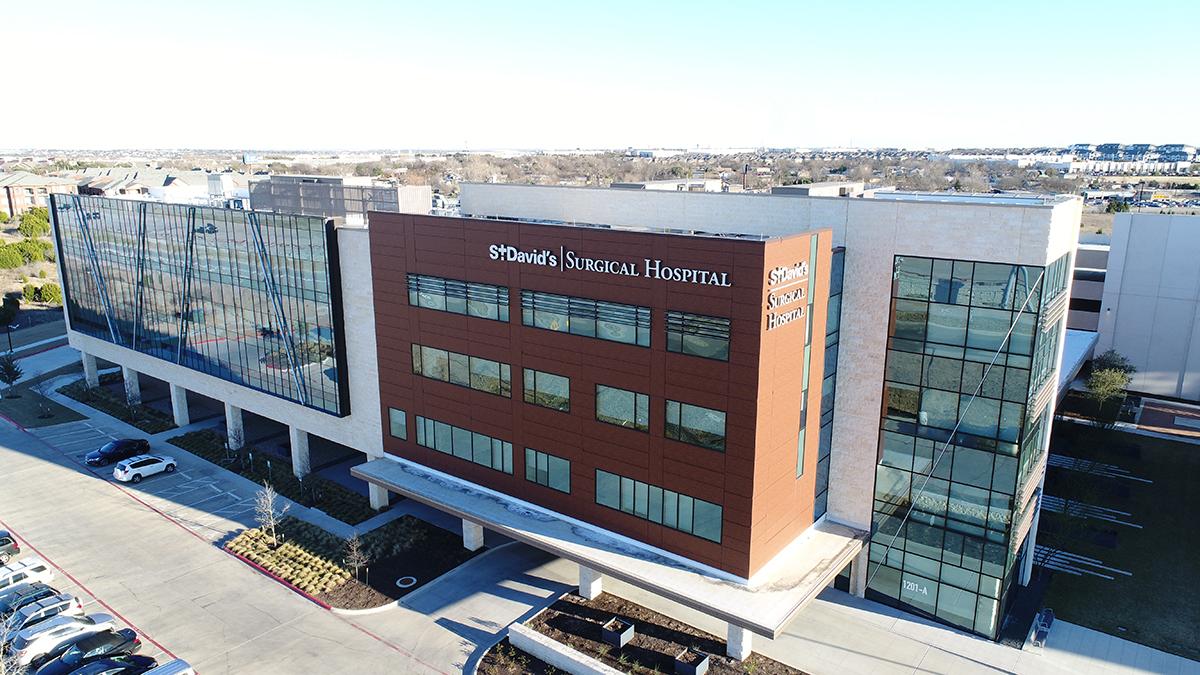 St. David's Surgical Hospital