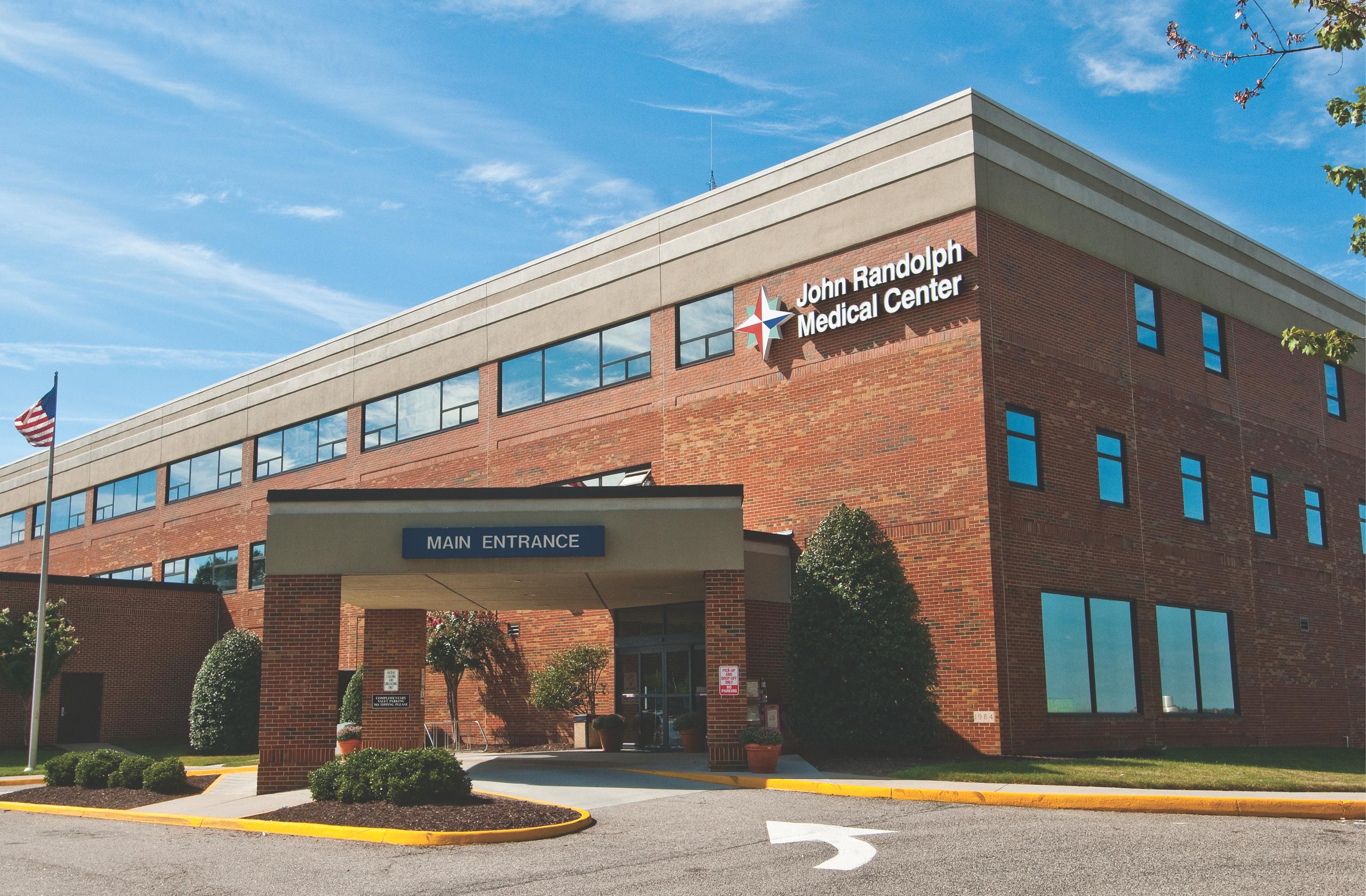 John Randolph Medical Center