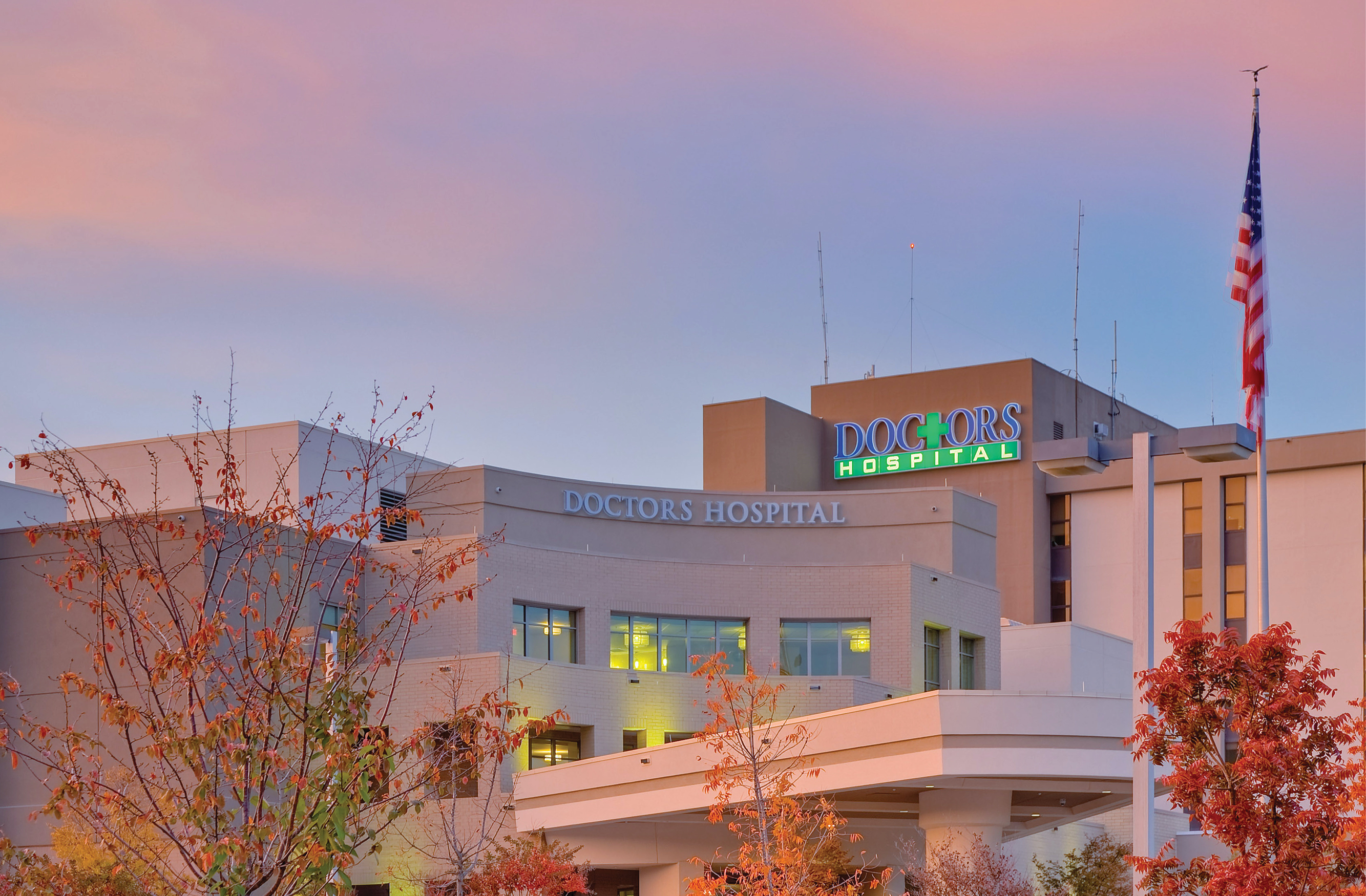 Doctors Hospital of Augusta