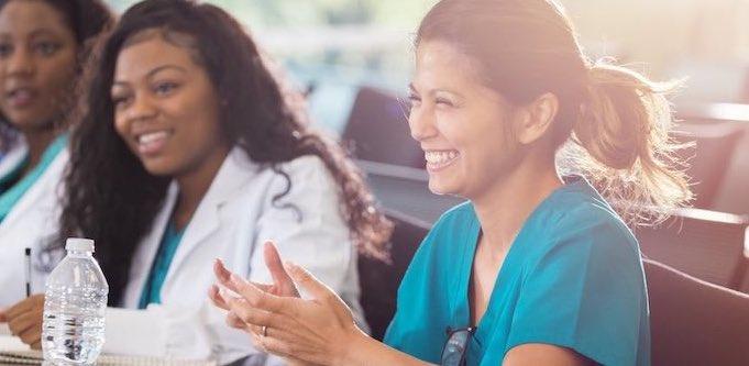 Our Nursing Strategic Plan
