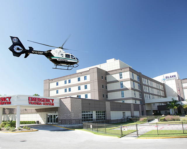 Blake Medical Center