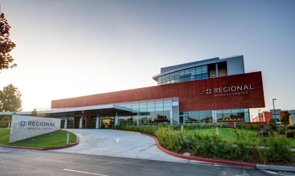 Regional Medical Center of San Jose