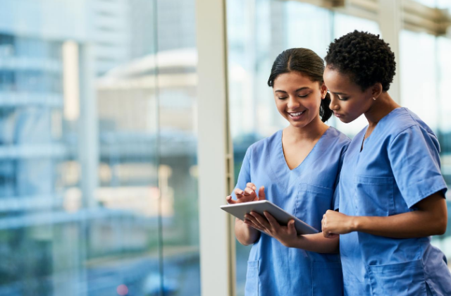 StaRN Graduate Nurse Program