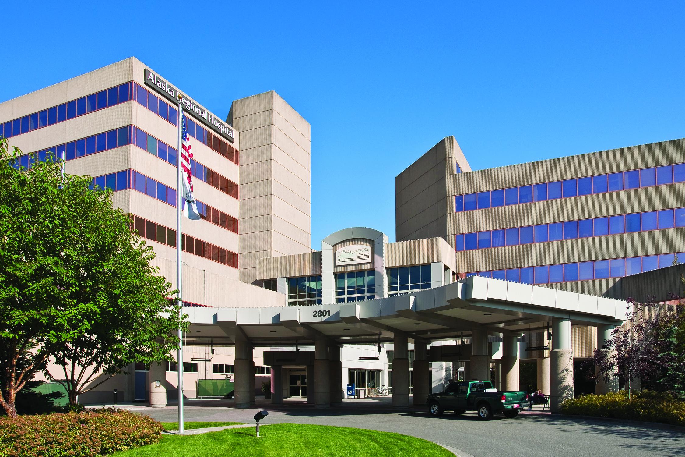 Alaska Regional Hospital