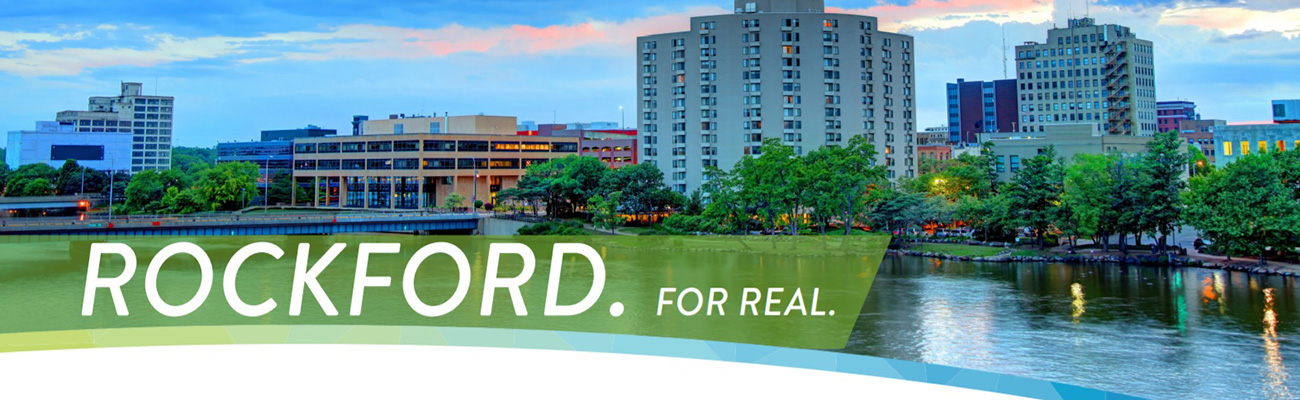 Rockford, Illinois banner image