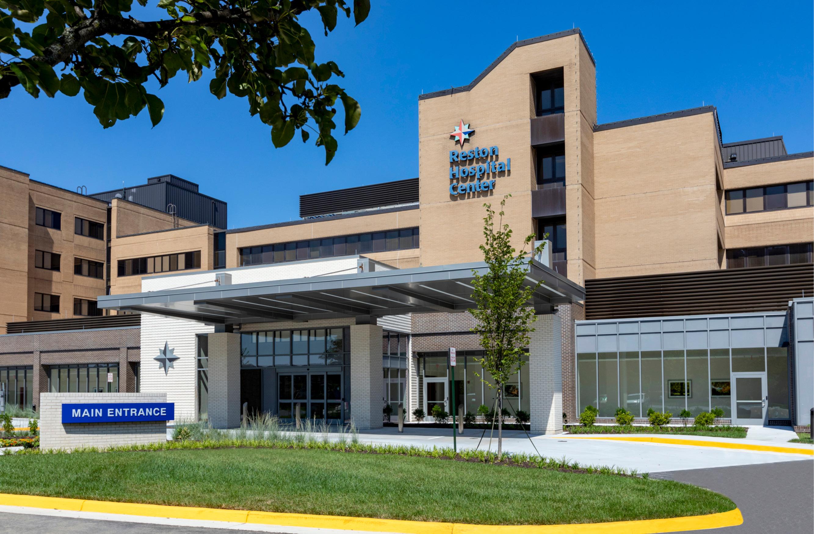 Reston Hospital Center