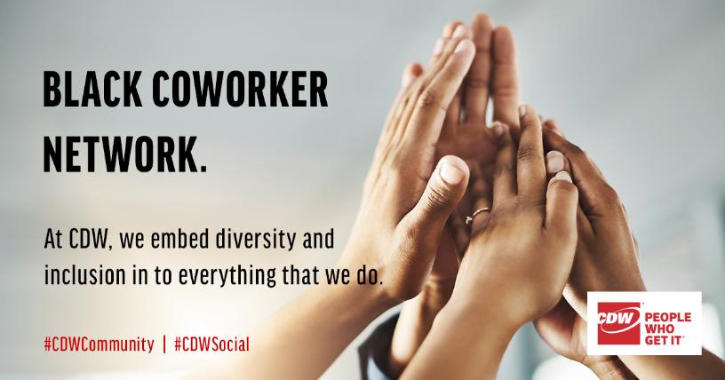 Black Coworker Network