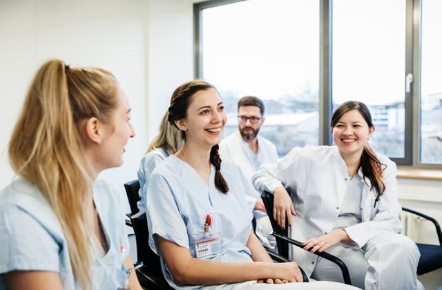 MountainStar Healthcare Nurse Residency Program