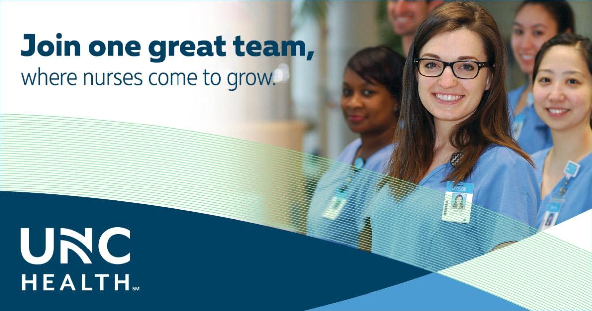 New Graduate Nurses