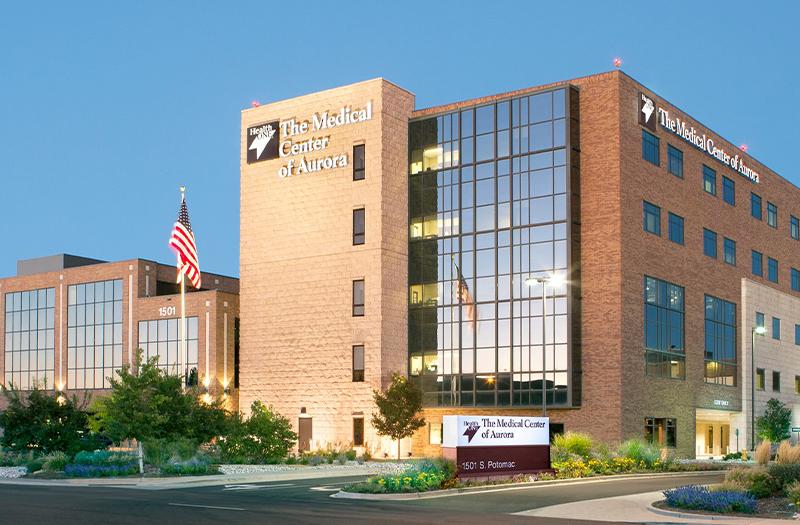 The Medical Center of Aurora