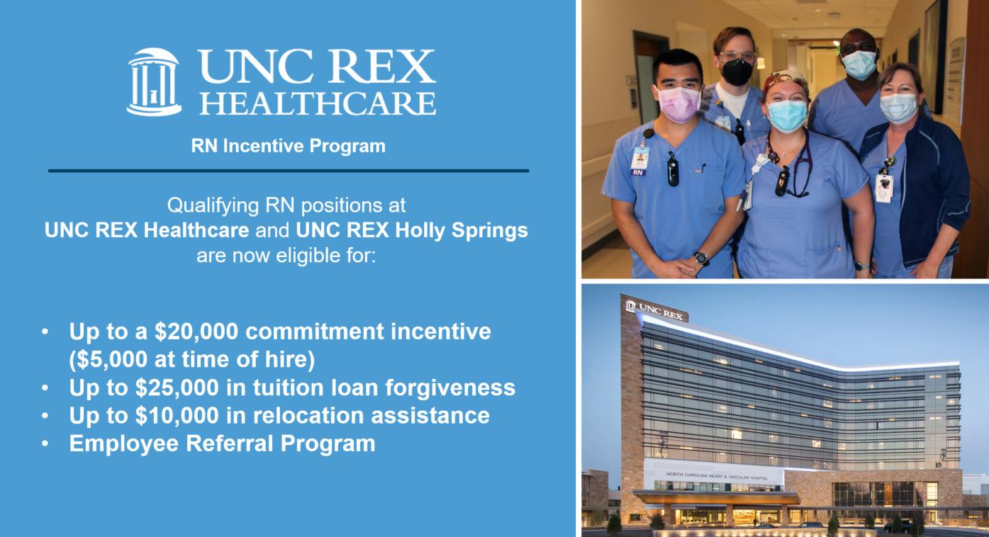 RN Incentive Program