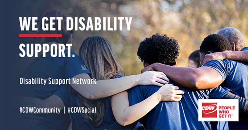 Disability Support Network