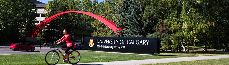 Careers at the University of Calgary - Why UCalgary