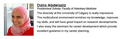 Careers at the University of Calgary