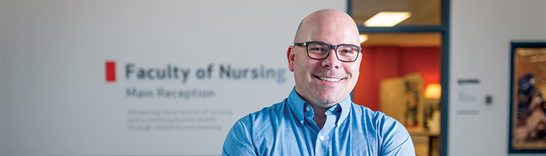 Careers at the University of Calgary - Careers in the Faculty of Nursing